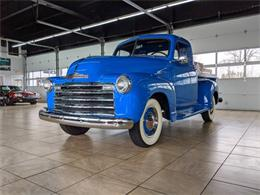 1952 Chevrolet 3100 (CC-1337576) for sale in St. Charles, Illinois