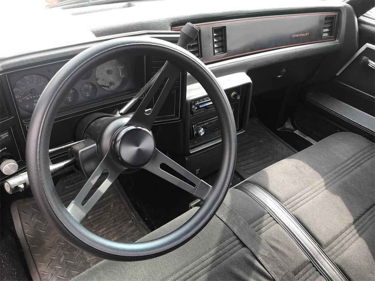 1979 Chevrolet El Camino (CC-1337583) for sale in Utica, Ohio