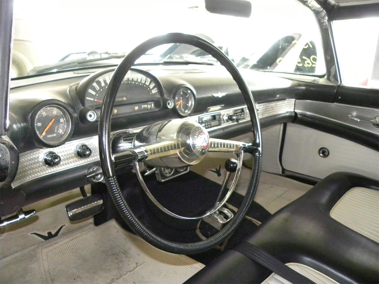 1955 Ford Thunderbird (CC-1337586) for sale in Westbrook, Connecticut