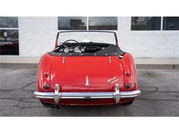1961 Austin-Healey 3000 Mark I (CC-1337588) for sale in SLC, Utah