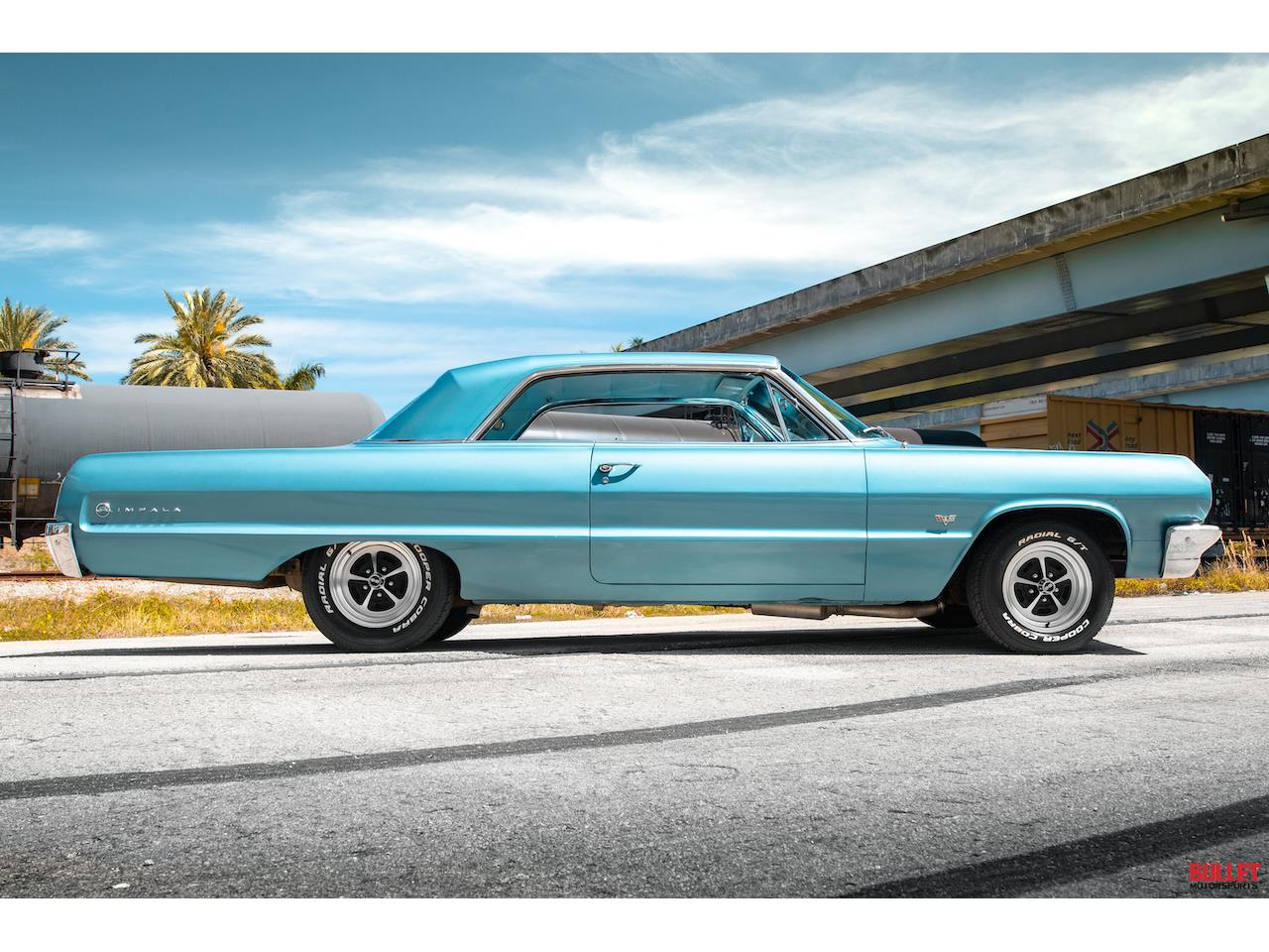 1964 Chevrolet Impala (CC-1337590) for sale in Fort Lauderdale, Florida