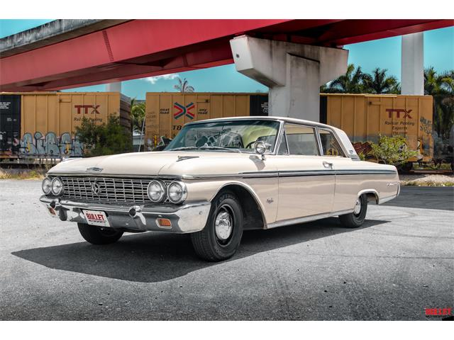 1962 Ford Galaxie 500 (CC-1337592) for sale in Fort Lauderdale, Florida