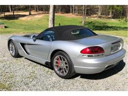 2004 Dodge Viper (CC-1337595) for sale in Lexington, North Carolina