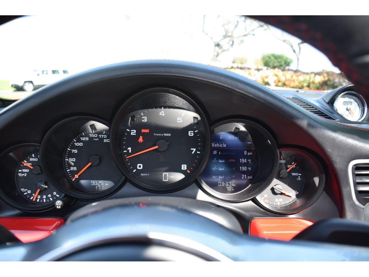 2019 Porsche Targa (CC-1337599) for sale in Costa Mesa, California