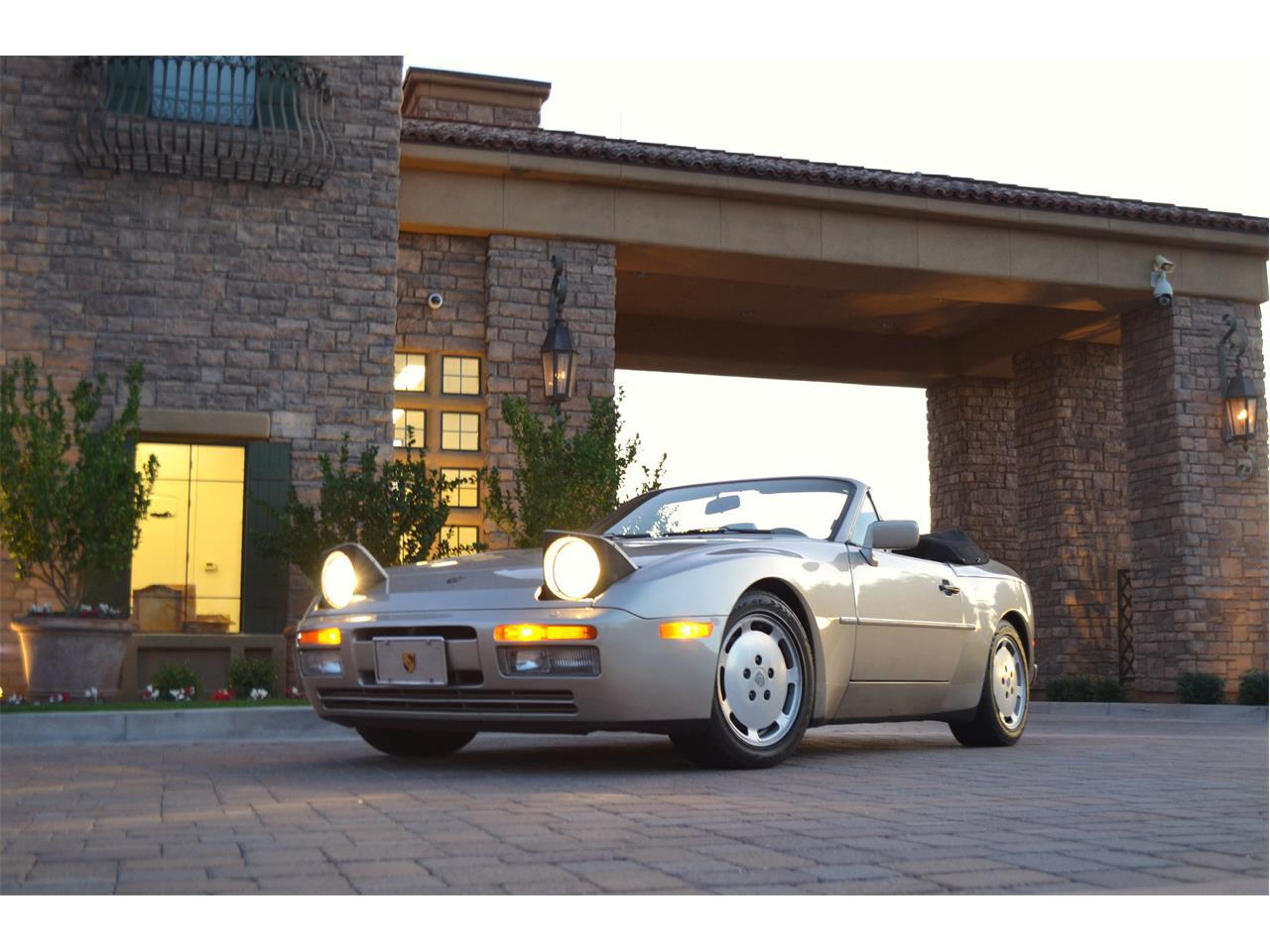 1990 Porsche 944S2 (CC-1337604) for sale in Chandler, Arizona