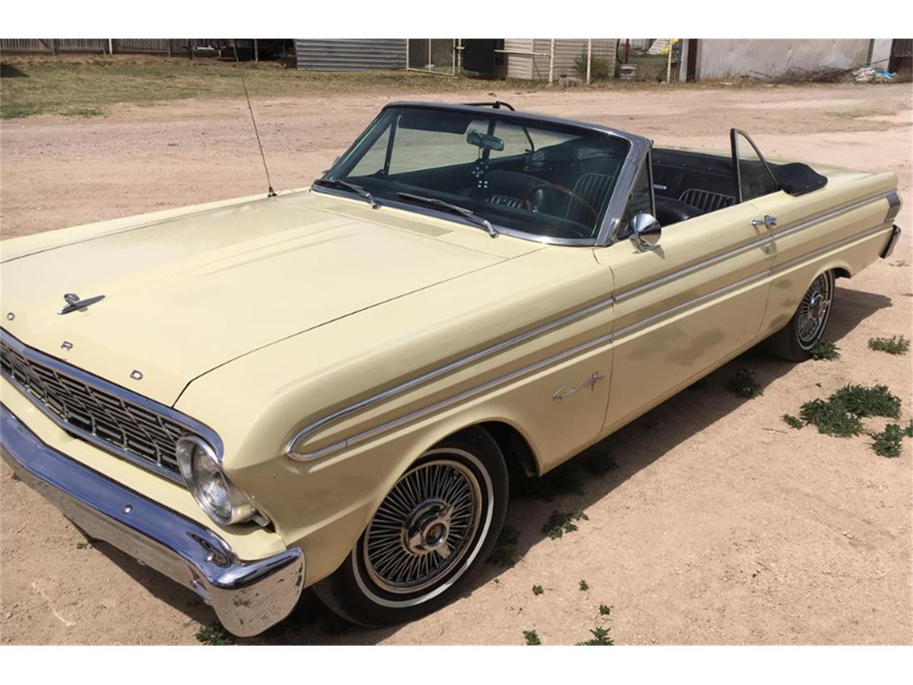 1964 Ford Falcon (CC-1337605) for sale in Odessa, Texas