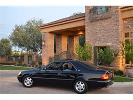 1999 Mercedes-Benz CL600 (CC-1337607) for sale in Chandler, Arizona