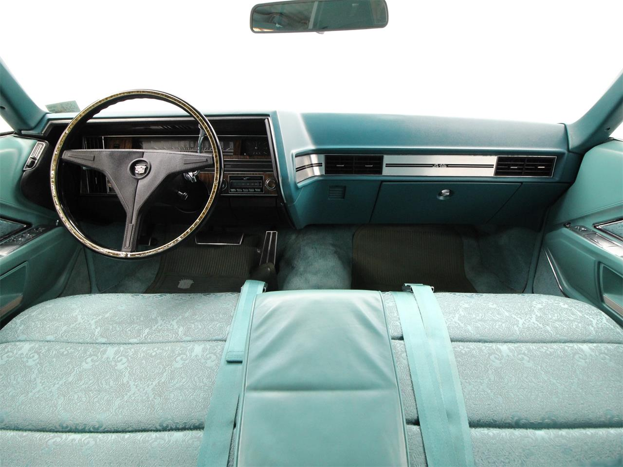 1970 Cadillac DeVille (CC-1337612) for sale in Christiansburg, Virginia