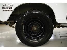 1973 Land Rover Defender (CC-1337628) for sale in Denver , Colorado