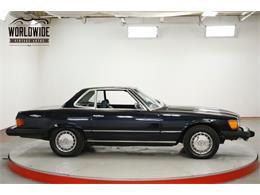 1974 Mercedes-Benz 450SL (CC-1337629) for sale in Denver , Colorado