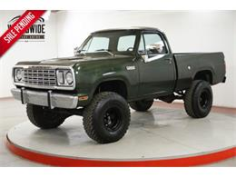 1978 Dodge Power Wagon (CC-1337633) for sale in Denver , Colorado