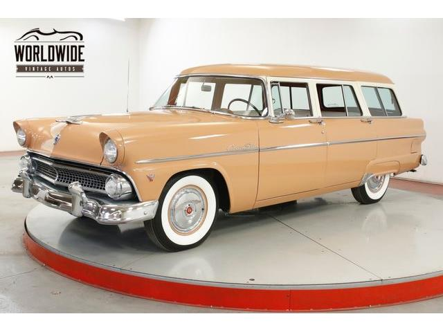 1955 Ford Country Sedan (CC-1337638) for sale in Denver , Colorado