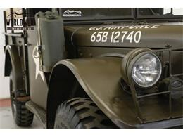 1952 Dodge M-37 (CC-1337642) for sale in Denver , Colorado