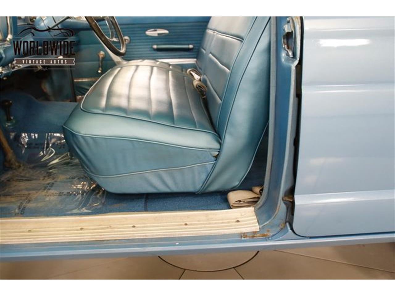 1963 Jeep Wagoneer (CC-1337643) for sale in Denver , Colorado