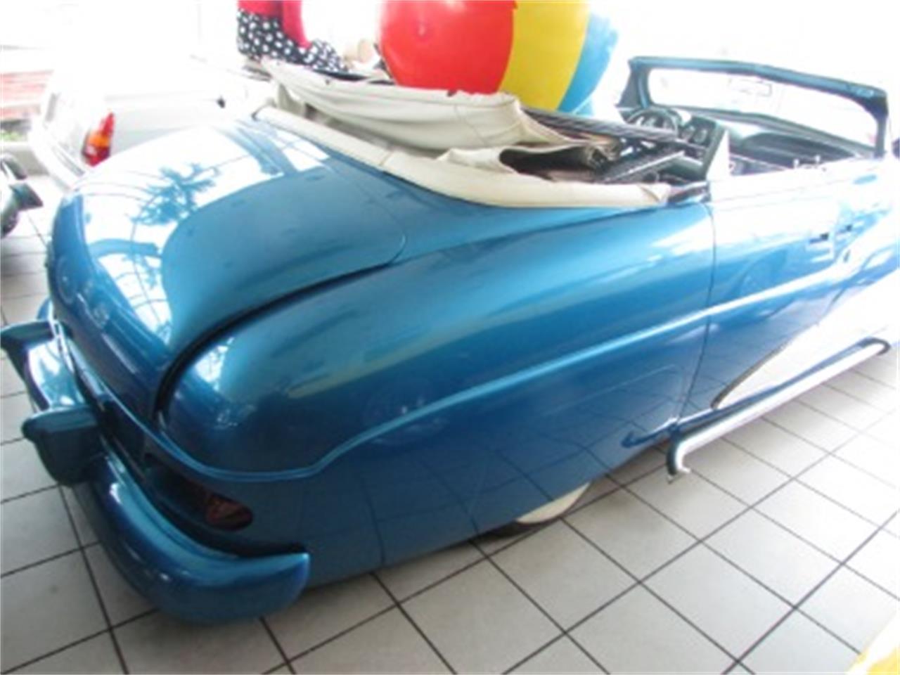 1950 Mercury Sedan (CC-1337647) for sale in Miami, Florida