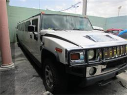 2004 Hummer H2 (CC-1337649) for sale in Miami, Florida