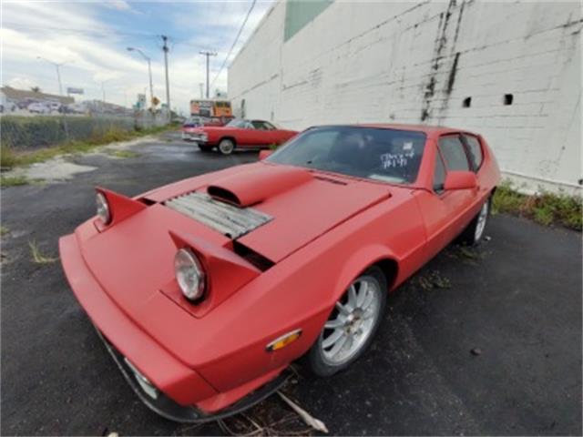 1976 Lotus Elite (CC-1337652) for sale in Miami, Florida