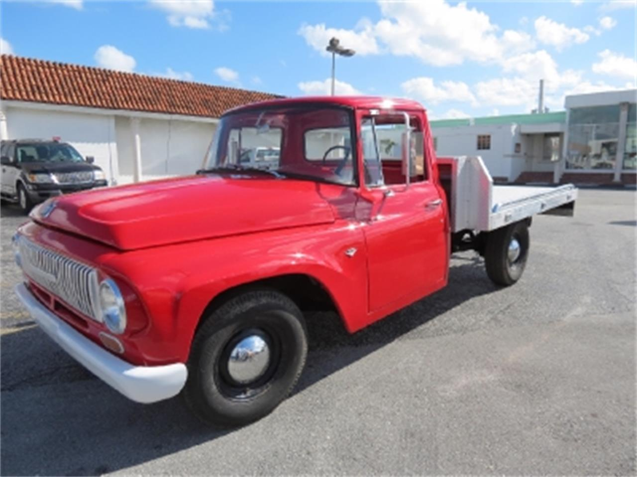 1964 International Pickup (CC-1337654) for sale in Miami, Florida