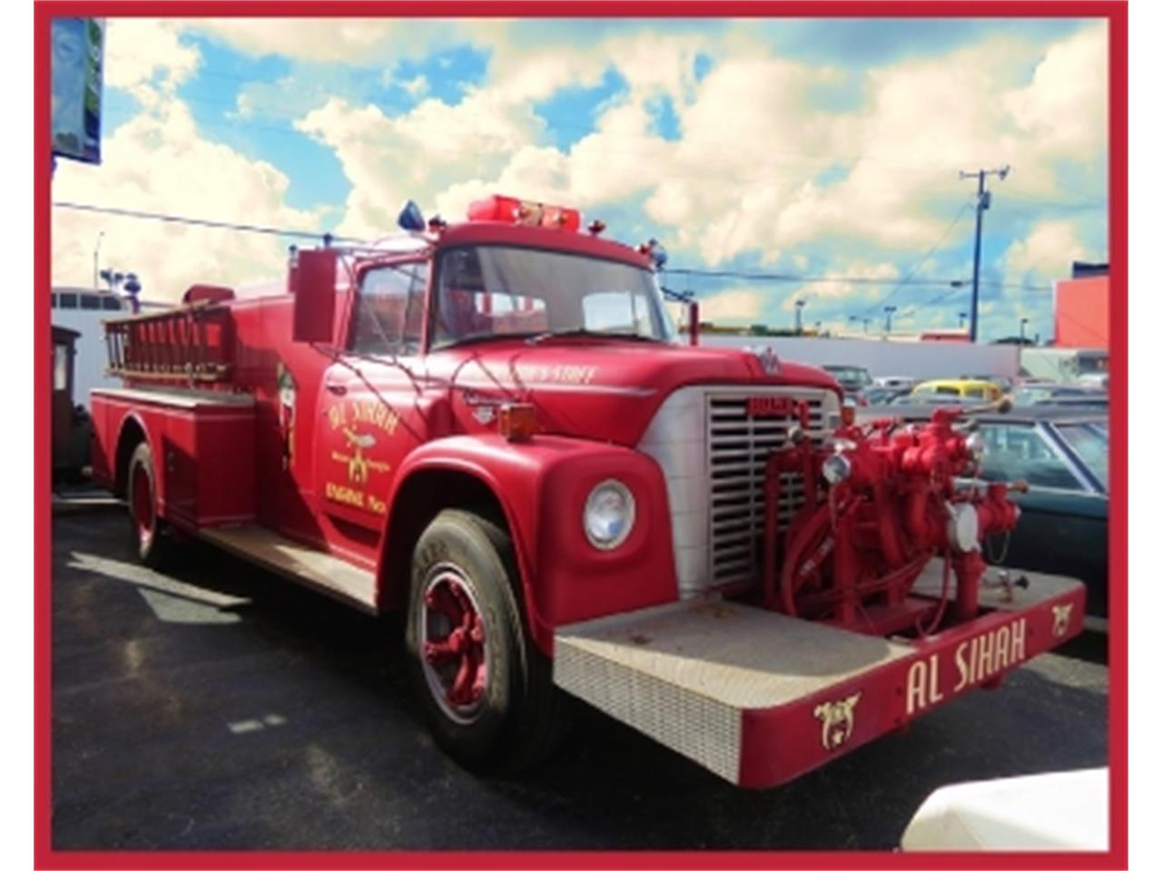 1969 International Loadstar 1800 (CC-1337656) for sale in Miami, Florida