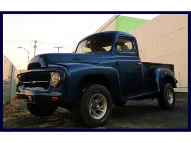 1952 International Pickup (CC-1337657) for sale in Miami, Florida