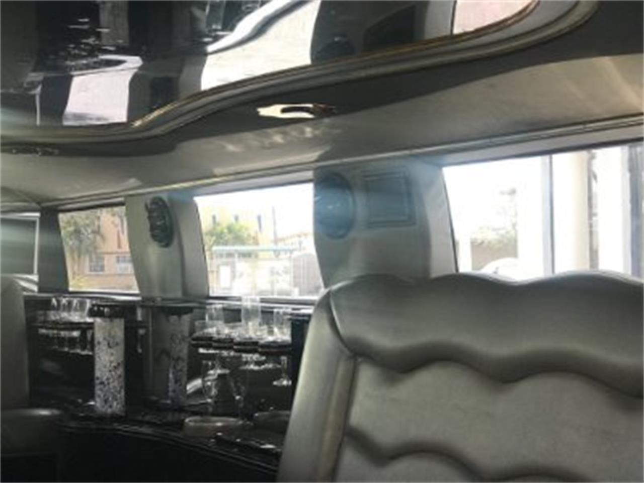 2003 Hummer Limo (CC-1337658) for sale in Miami, Florida