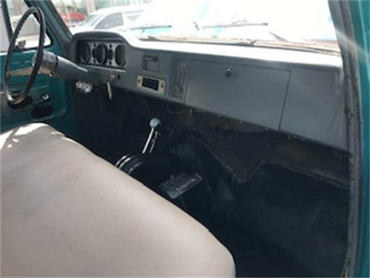 1965 GMC Pickup (CC-1337659) for sale in Miami, Florida