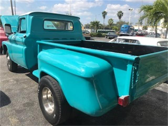 1965 GMC Pickup (CC-1337659) for sale in Miami, Florida