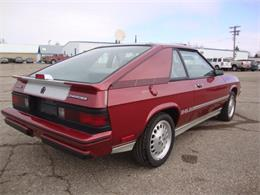 1987 Dodge Charger (CC-1330766) for sale in Milbank, South Dakota