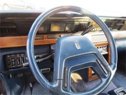 1984 Lincoln Continental (CC-1337660) for sale in Miami, Florida
