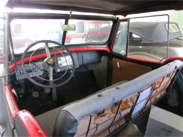1949 Willys Jeep (CC-1337664) for sale in Miami, Florida
