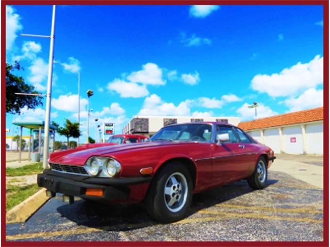1978 Jaguar XJS (CC-1337678) for sale in Miami, Florida