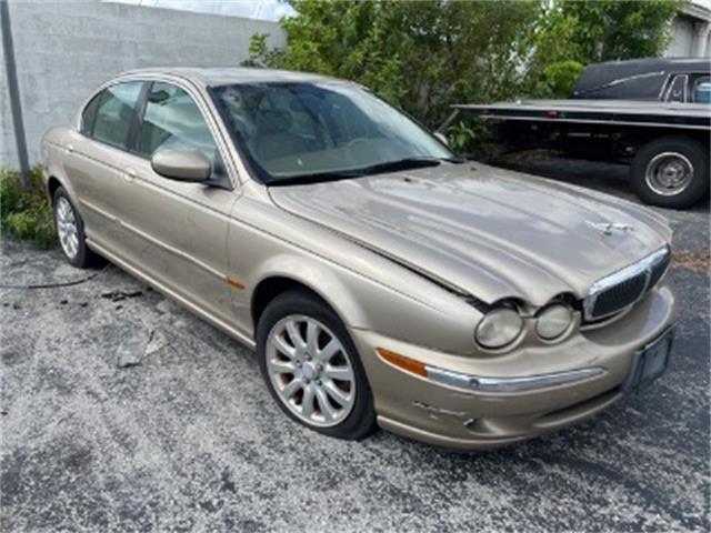 2003 Jaguar X-Type (CC-1337681) for sale in Miami, Florida