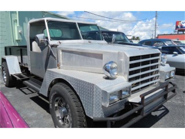 1972 GMC 2500 (CC-1337684) for sale in Miami, Florida