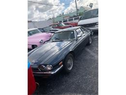 1989 Jaguar XJ (CC-1337687) for sale in Miami, Florida