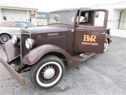 1936 International Street Rod (CC-1337693) for sale in Miami, Florida