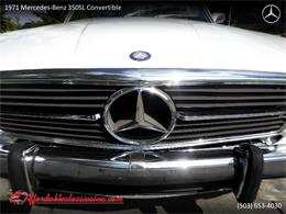 1971 Mercedes-Benz 350SL (CC-1337705) for sale in Gladstone, Oregon