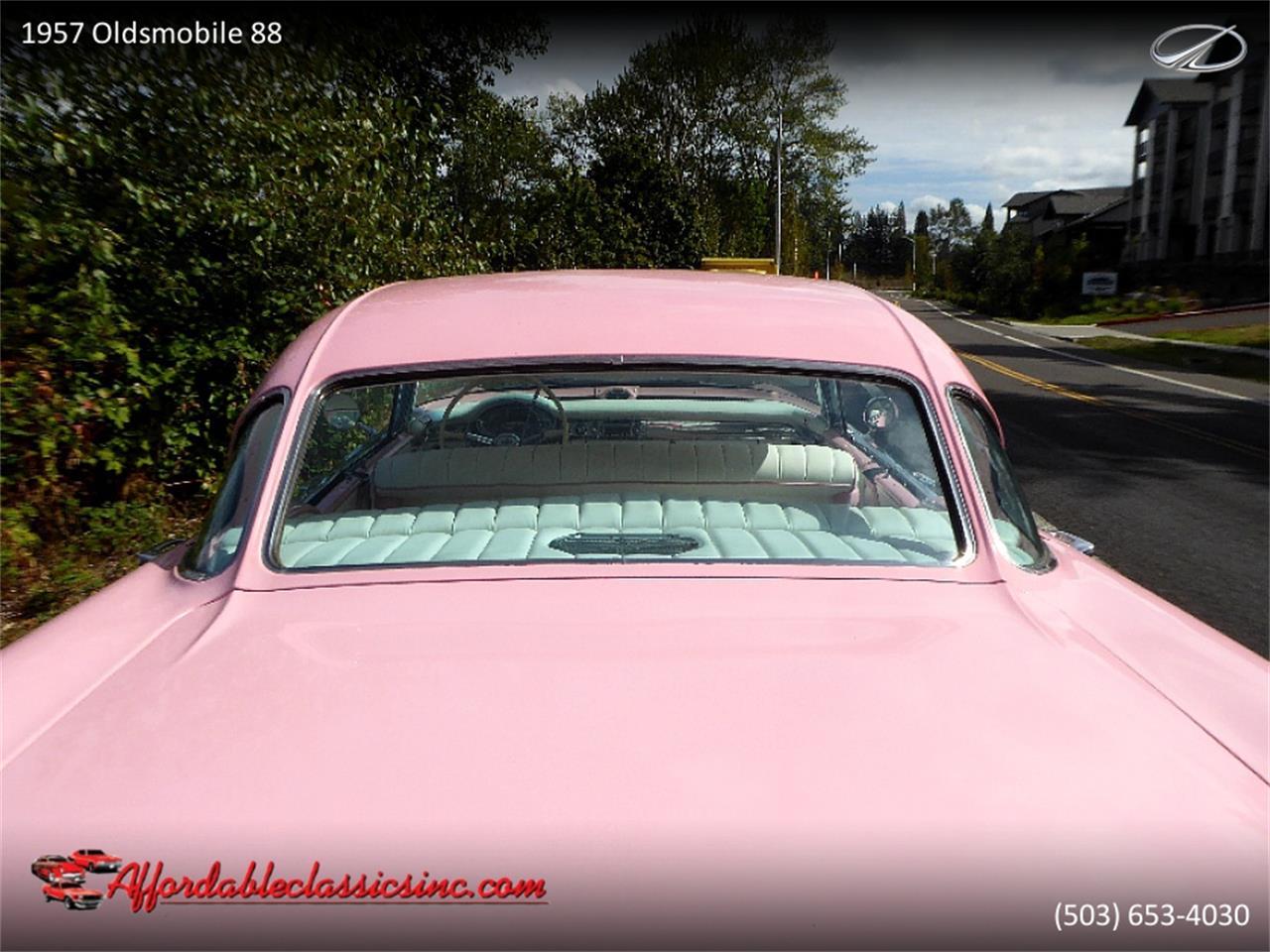 1957 Oldsmobile 88 (CC-1337707) for sale in Gladstone, Oregon