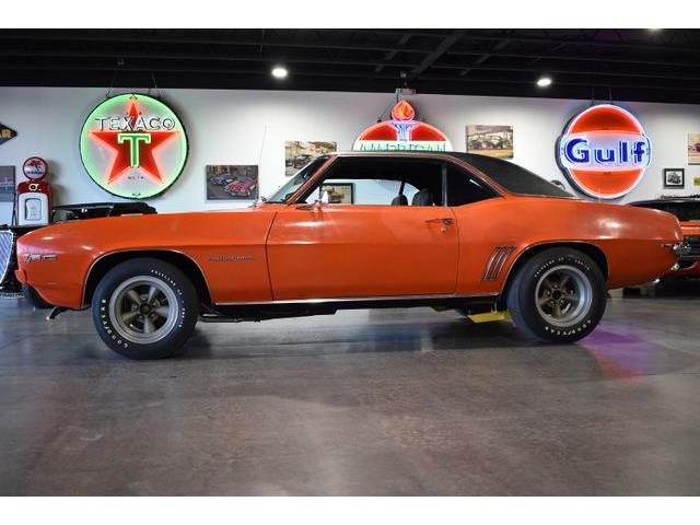 1969 Chevrolet Camaro (CC-1337754) for sale in Payson, Arizona