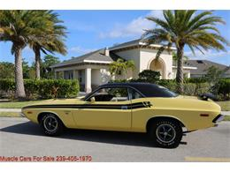 1974 Dodge Challenger (CC-1337759) for sale in Fort Myers, Florida