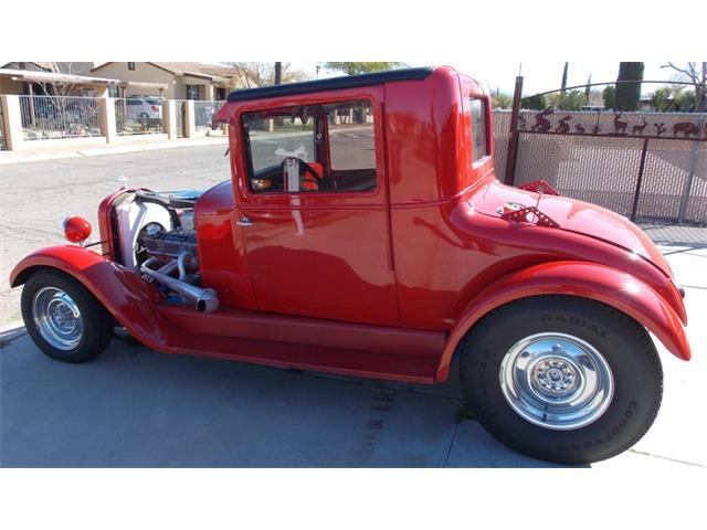 1927 Hudson Essex (CC-1330776) for sale in Tucson, AZ - Arizona