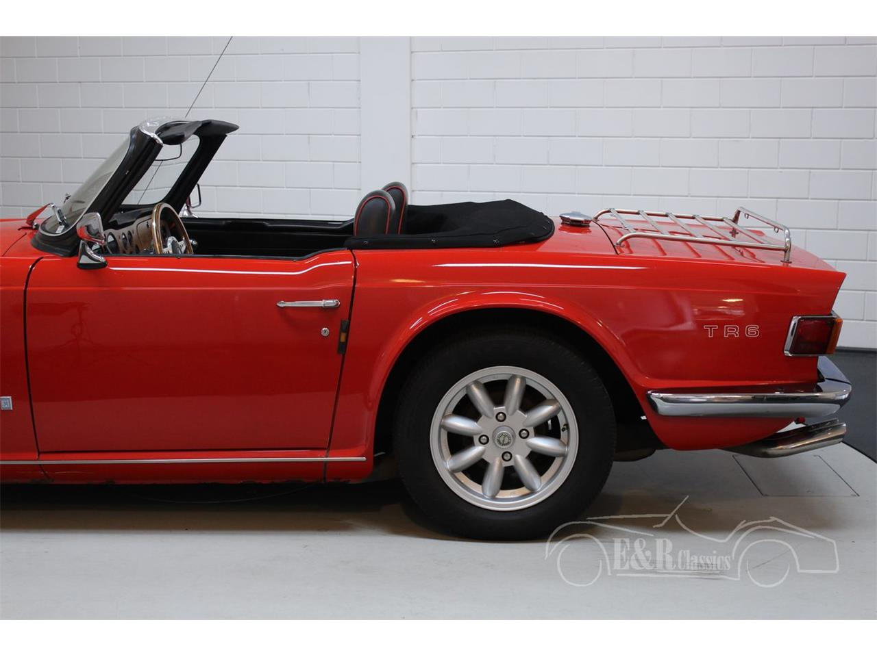 1971 Triumph TR6 (CC-1337763) for sale in Waalwijk, Noord Brabant