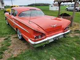 1958 Chevrolet Impala (CC-1337768) for sale in Milford, Delaware