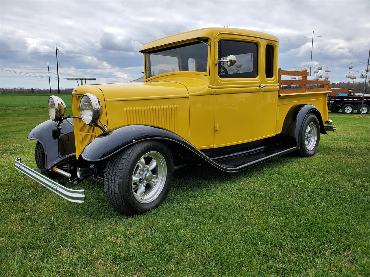 1932 Ford 1/2 Ton Pickup (CC-1337769) for sale in Milford, Delaware