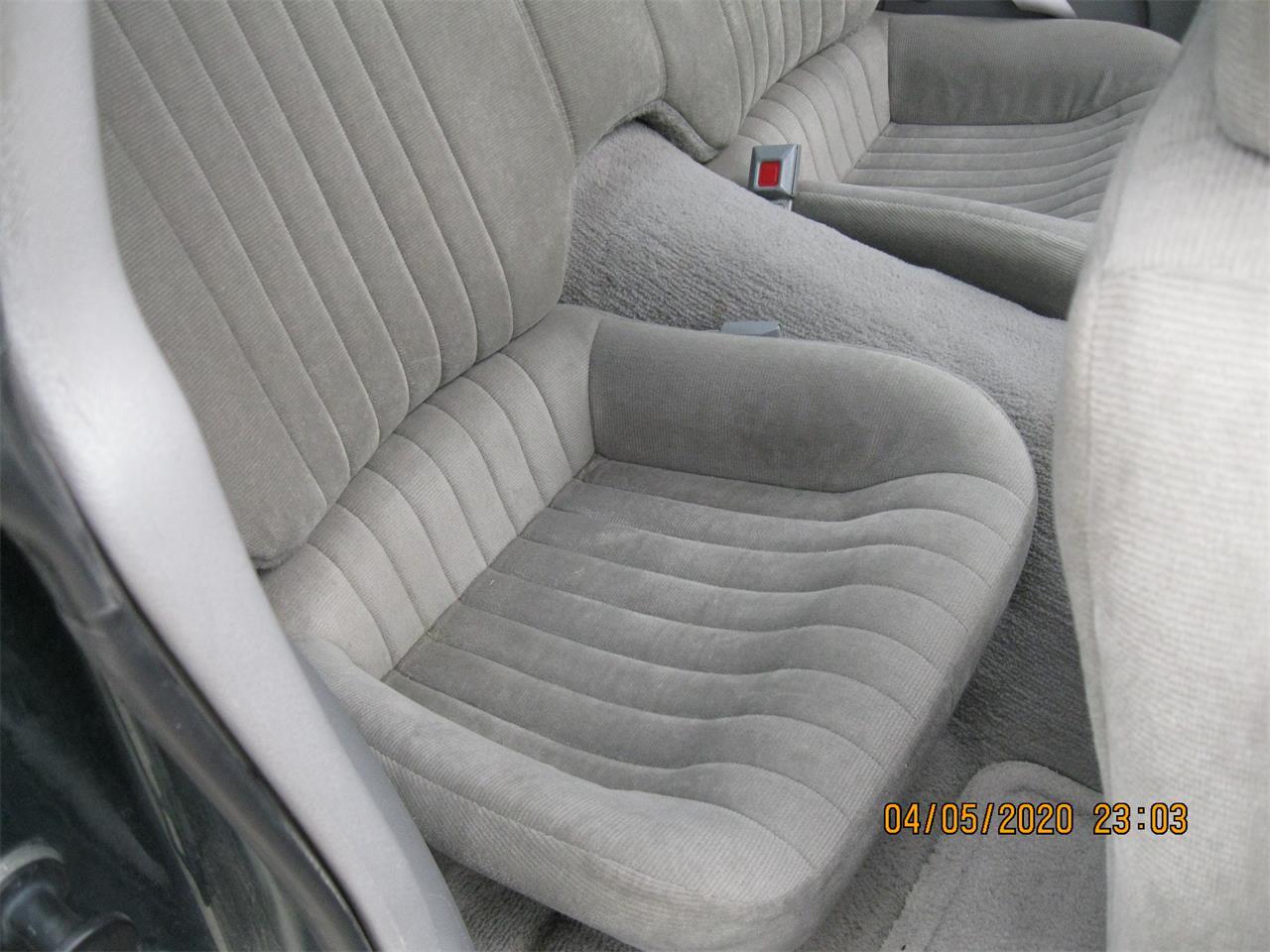 1995 Pontiac Firebird Trans Am (CC-1337770) for sale in Billings, Montana