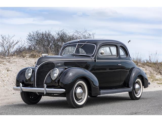 1938 Ford Club Coupe (CC-1337776) for sale in Stratford, Connecticut