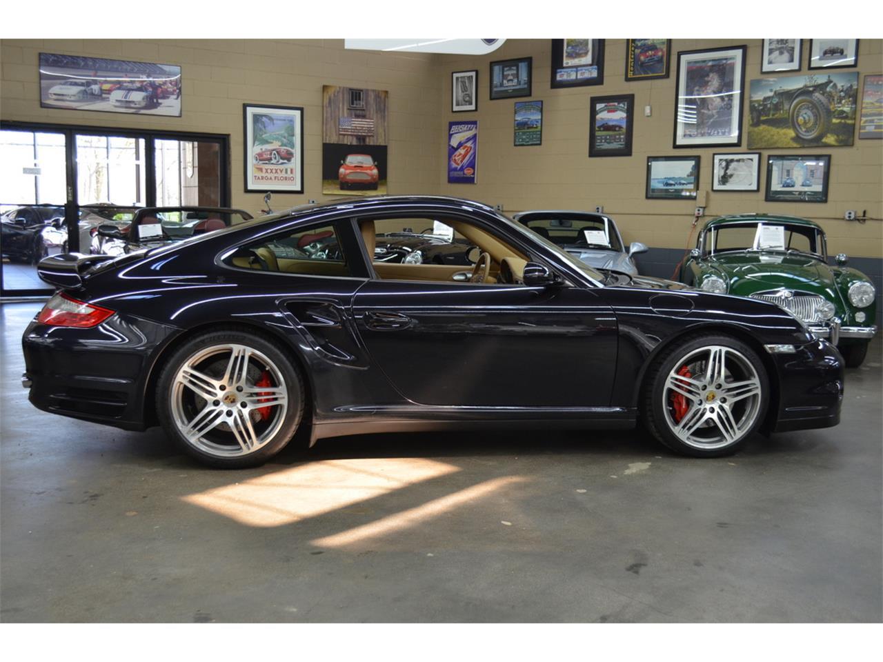 2007 Porsche 911 Turbo (CC-1337777) for sale in Huntington Station, New York