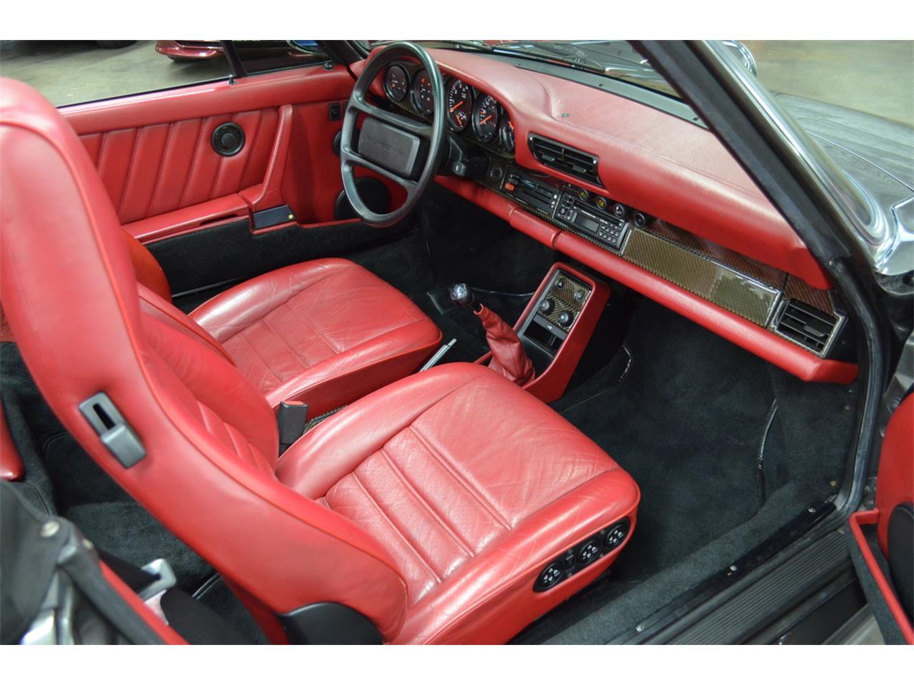1989 Porsche 930 Turbo (CC-1337778) for sale in Huntington Station, New York