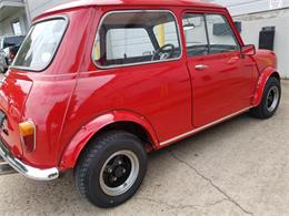 1964 Austin Mini Cooper (CC-1337780) for sale in Houston, Texas