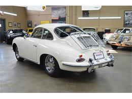 1964 Porsche 356SC (CC-1337782) for sale in Huntington Station, New York
