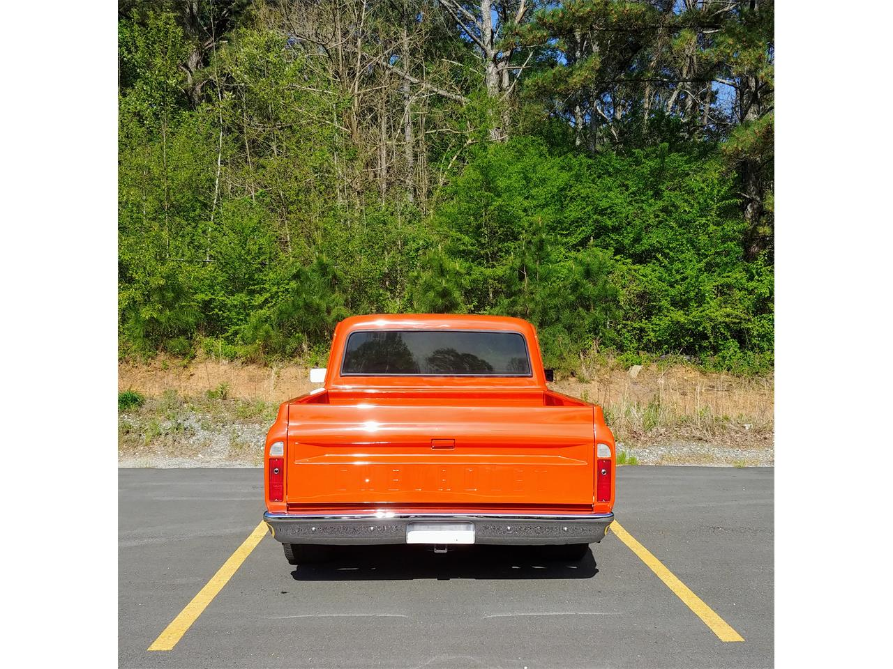 1968 Chevrolet C10 (CC-1337786) for sale in Cumming , Georgia